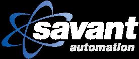 Savant Automation AGVs
